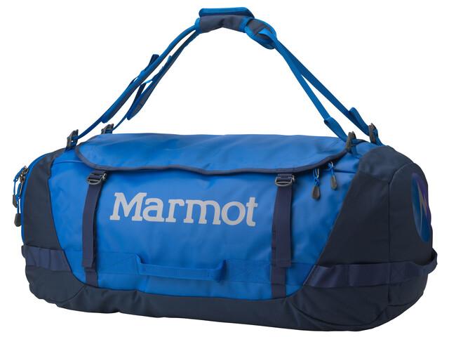 Marmot Long Hauler Large Reisbagage blauw
